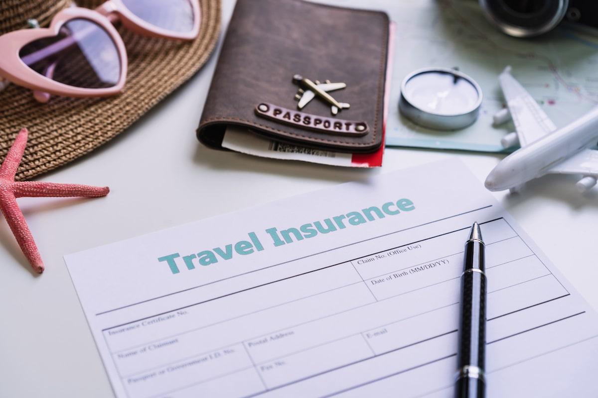 国内出張でも加入しておきたい旅行保険を解説